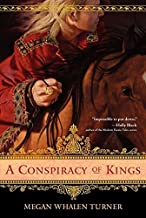 A Conspiracy of Kings (Thief of Eddis) by Megan Whalen Turner (2011-08-23)