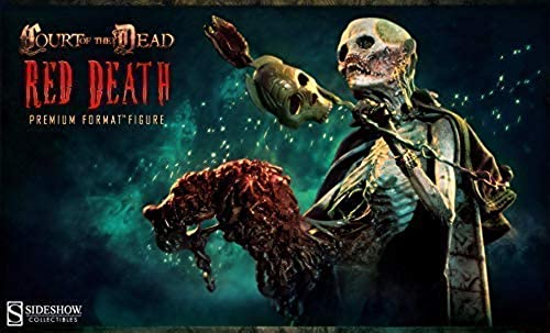 Sideshow - Court of The Dead - rot Death - Officiel