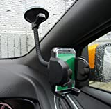 Xtremeauto® Flexible Device In Car Holder - Android, Smart
