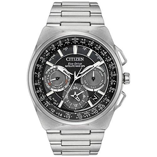 Citizen F900CC9008-84E - Reloj Eco-Drive con sistema de satélite