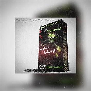 New Testament - EP