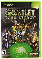 Gauntlet Dark Legacy / Game