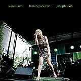 Sonic Youth: Battery Park,NYC: July 4th 2008 [Vinyl LP] (Vinyl)