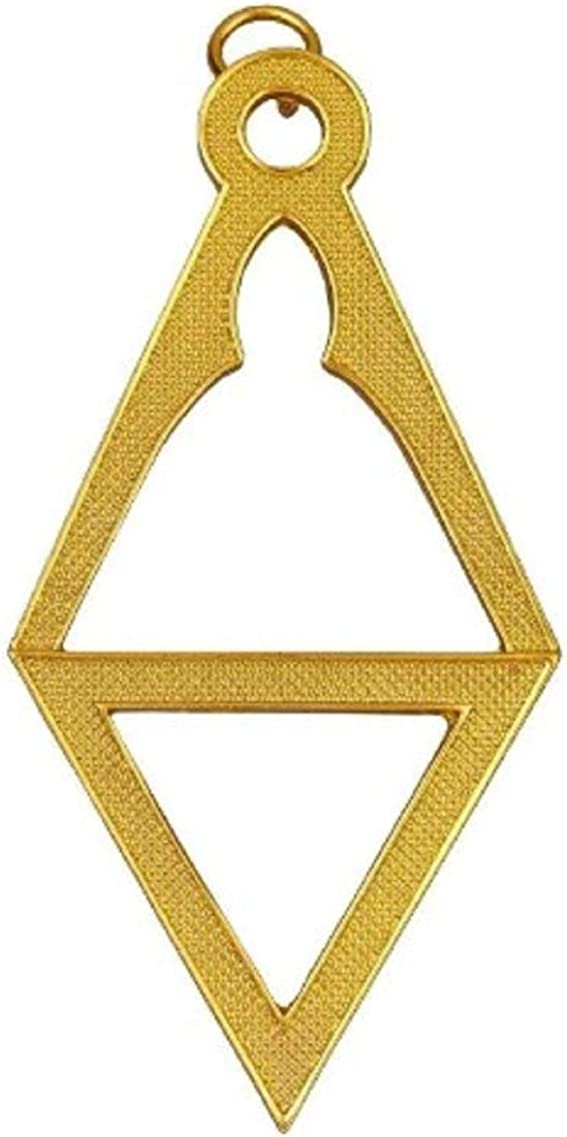 Royal Order of Scotland Jewel for Crimson Cordon