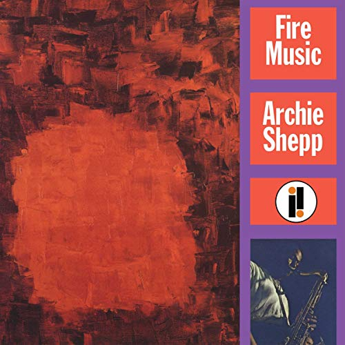 Fire Music [Disco de Vinil]