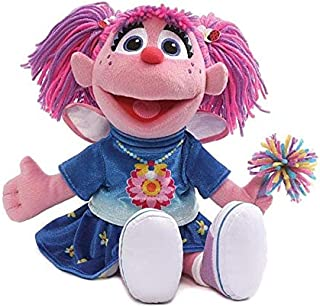 "GUND Abby Cadabby 11"" - New Outfit"