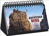 Outdoor-Kalender Freiheit, Abenteuer, Adrenalin: 365 Outdoor Hotspots weltweit in einem immerwährenden Kalender – 356 Mal Klettern, Bergsteigen, Biken ... Plätzen der Welt. (Tischaufsteller)