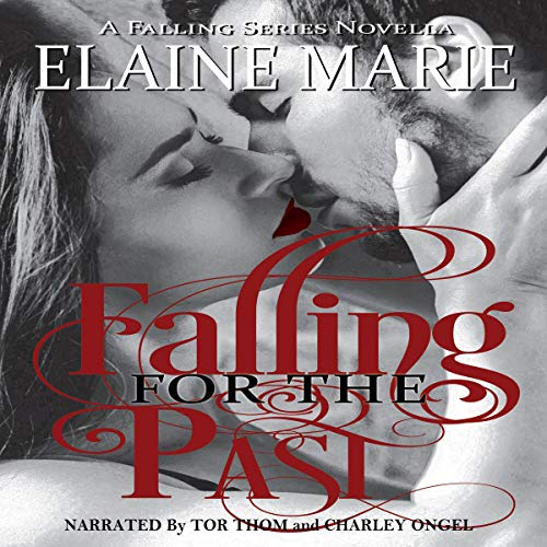 Falling for the Past  By  cover art