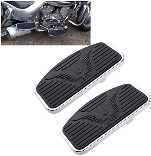 Adjustable New Floorboards Foot Pegs For HONDA VTX 1300 1800 SUZUKI VL 400 800 C50 (Passanger)