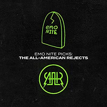 Emo Nite Picks:  The All-American Rejects