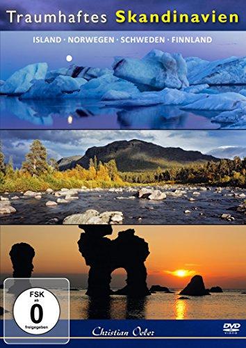 Traumhaftes Skandinavien - Island, Norwegen, Schweden, Finnland
