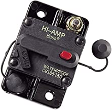 Best amp circuit breaker Reviews