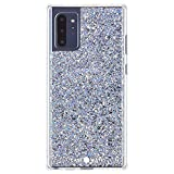 Case-Mate - Samsung Galaxy Note 10+ Case - Twinkle - 6.8' - Stardust