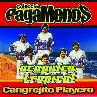 Acapulco Tropical Cangrejito Playero Coleccion Pagamenos