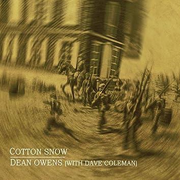 Cotton Snow