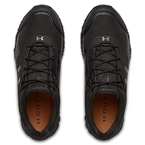 Under Armour Men's Valsetz Rts 1.5 Low Climbing Shoe