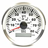 boat gps speedometers