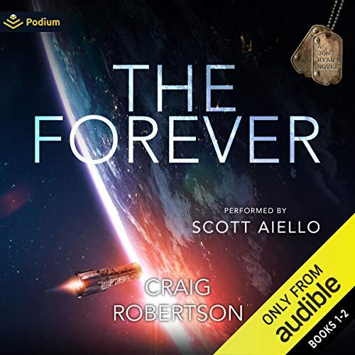 The Forever cover art