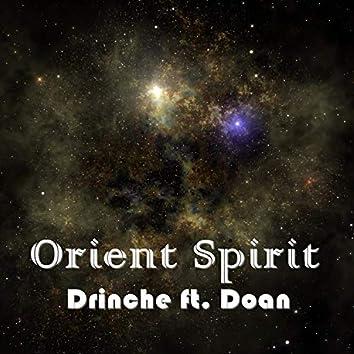Orient Spirit (feat. Doan)