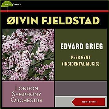 Edvard Grieg: Peer Gynt (Incidental Music) (Album of 1958)