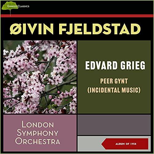 Øivin Fjeldstad & London Symphony Orchestra