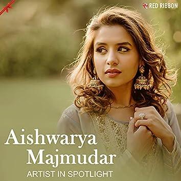 Aishwarya Majmudar - Artist In Spotlight