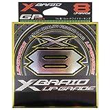 エックスブレイド(X-Braid) アップグレード X8 200m 1.5号 30lb
