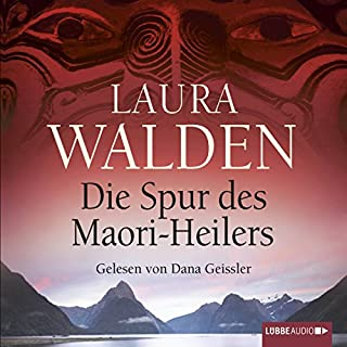 Die Spur des Maori-Heilers Titelbild