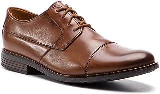 [クラークス] ビジネスシューズ 革靴 ベッケンキャップ メンズ