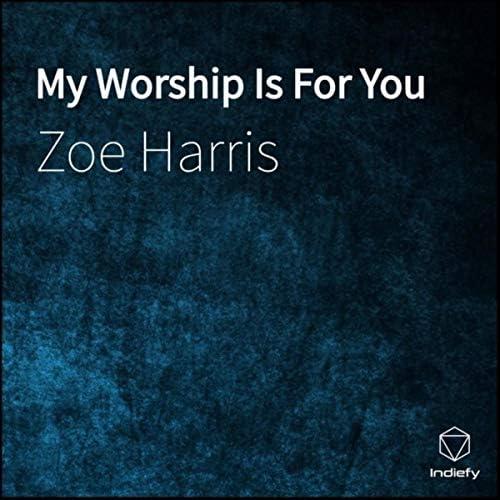 Zoe Harris