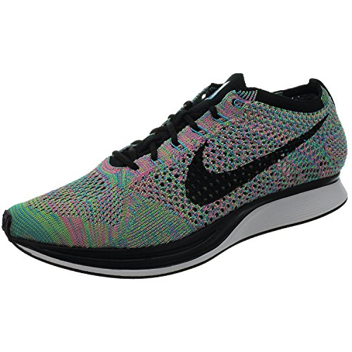Nike Flyknit Racer 'Multi-Color 2.0' - 526628 304