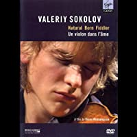 Valeriy Sokolov: Natural Born Fiddler [DVD] [Import]