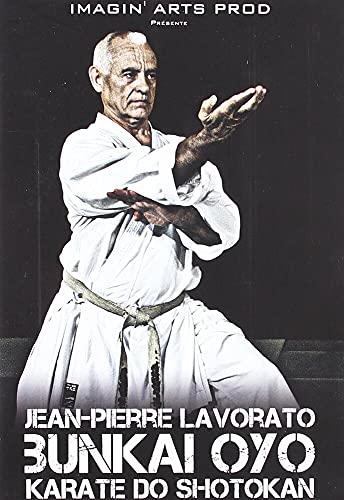 Bunkai OYO-Karate Do Shotokan