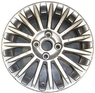 MAPM Premium ALLOY WHEEL; 16 X 6.5; 47.5MM OFFSET; 15 SPOKES; 4 LUG; 108MM; FOR 2014-2014 Ford Fiesta