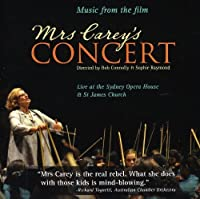 Mrs Carey's Concert U Music from the Film
