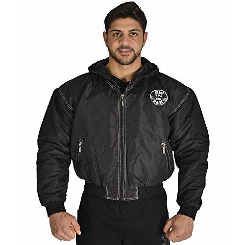 BIG SM EXTREME SPORTSWEAR Herren Jacke Bomberjacke Sweatshirt Jacke Blouson 4006 3XL