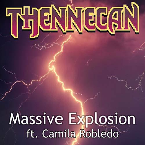 "Massive Explosion (From ""Final Fantasy Dissidia NT"")"