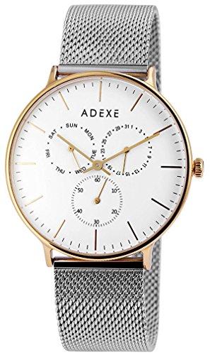 adexe Reloj de Hombre They Multi Función Milanaise 1884b de 08