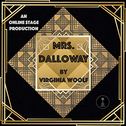 Couverture de Mrs. Dalloway