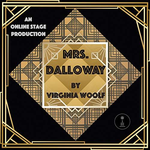 Mrs. Dalloway cover art