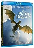 Peter Y El Dragón: Live Action [Blu-ray]