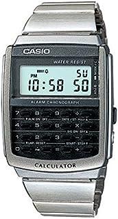 CASIO DATA BANK カシオ データバンク CA-506-1 CA506-1 CALCULATOR カリキュレーター 計算機 電卓 キッズ メンズウォッチ 腕時計 [並行輸入品]