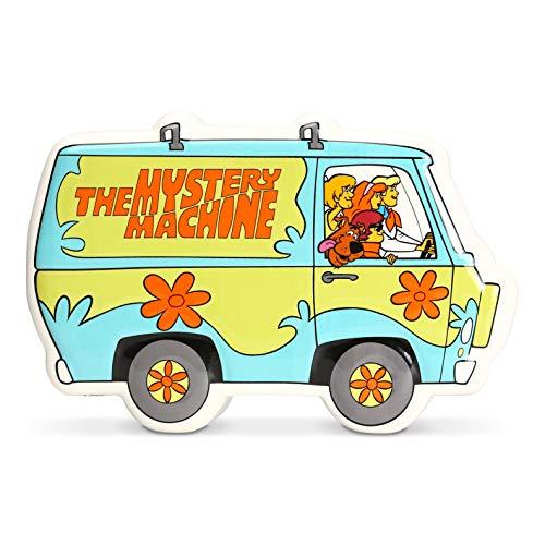 hucha furgoneta de la marca Enesco