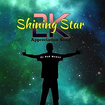 Shining Star (2k Appreciation Song)