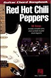 Red Hot Chili Peppers (Guitar Chord Songbooks)