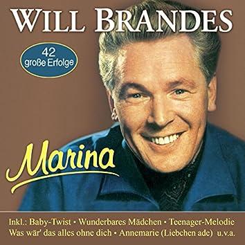 Marina - 42 große Erfolge