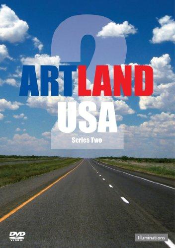 Artland: USA Series Two [DVD] [Edizione: Regno Unito]