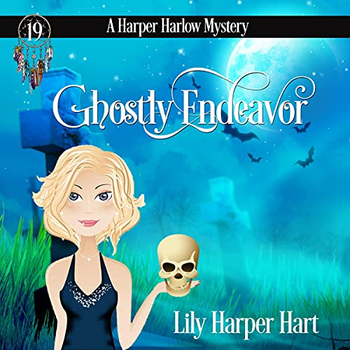 Ghostly Endeavor Audiobook By Lily Harper Hart cover art