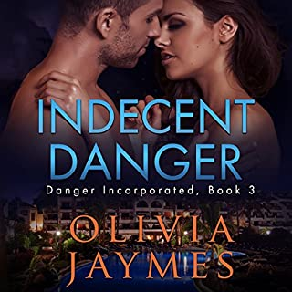 Indecent Danger     Danger Incorporated, Book 3              By:                                                                                                                                 Olivia Jaymes                               Narrated by:                                                                                                                                 Aiden Snow                      Length: 6 hrs and 58 mins     1 rating     Overall 5.0