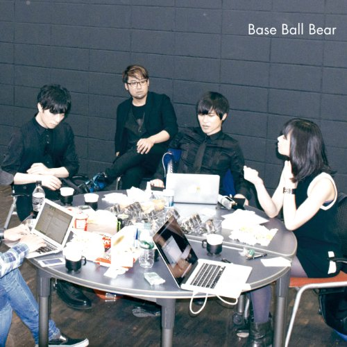 [album]C3 – Base Ball Bear[FLAC + MP3]